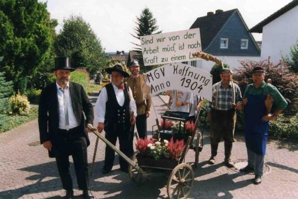 bergstrasse 2006 Strassenfest 041