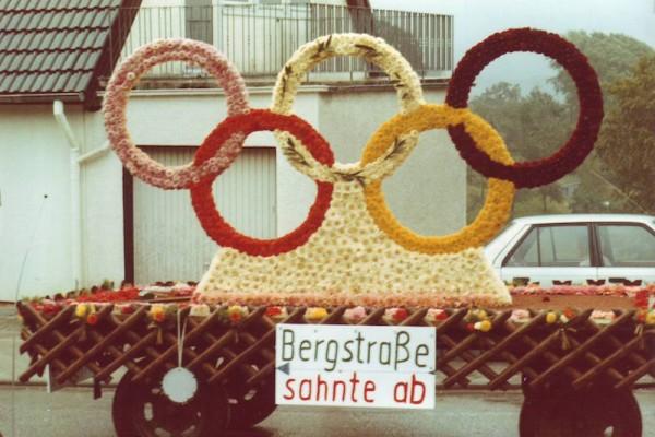 bergstrasse 2006 Strassenfest 058